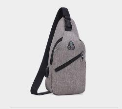 Men's Chest Bag Shoulder Bag Messenger Bag Sports Waist Bag