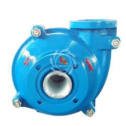 Mining Process Pump Sand Suction Slurry Industrial Pump