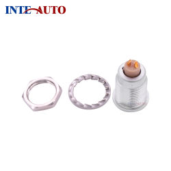 Metal High Quality Best Price Electrical Cable Connectors