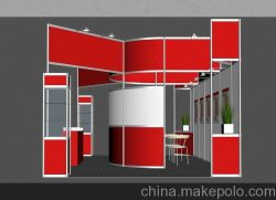 Simple Exhibition Stall : China exhibition booth design exhibition booth design