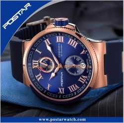 Stainless Steel Water Resistant Business Man Automatical Mechanical Watches