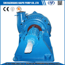8 Inches Sand Gravel Suction Dredge Pump