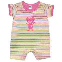 399997c3d0 2018 Factory Wholesale Baby Clothing Custom Stripe Infant Romper