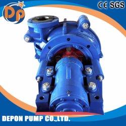 Corrosion Resistant Rubber Lined Slurry Pump