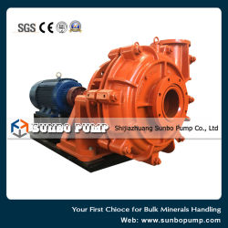 China Factory Direct Sales Slurry Pump Mining Pump