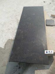 Honed Black Limestone Kitchen Countertop (DXBP113)