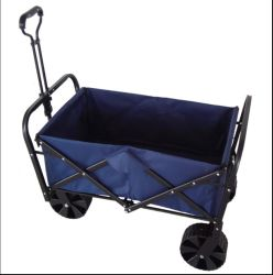 Wheelbarrow Wheel Barrow Hand Truck Shopping Trolley Garden Tool Tools Folding Cart