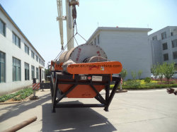 Nctb Dewatering Magnetic Concentrated Separator for Low Concentration of Slurry