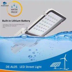 DELIGHT Motion Sensor Lamp Outdoor Lighting Solar LED Street Light