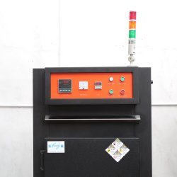 Lab Equipment High Temperature Rubber Aging Test Oven