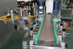 Skilt Factory Automatic CH-300 Battery Labeling Machine