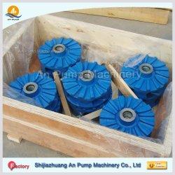 Centrifugal Mining Machinery 30 Kw 100 M3/H Slurry Pump Parts