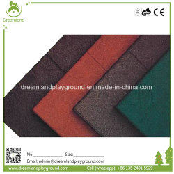 Outdoor Pathway Rubber Tile, Price of Crumb Rubber, Rubber Walkway Pavers