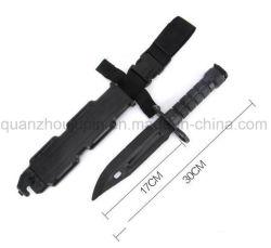 OEM High Quality Performance Rubber Imitation Dagger