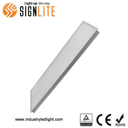 TUV 40W LED Panel Light Aluminum Composite Panel SMD 2835LEDs/LED Back Light Panel