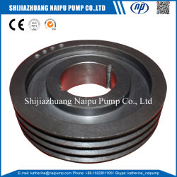 Slurry Pump Belt Driven Accessory Pulley