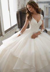 Amelie Rocky 2018 with Sleeve Lace Wedding Dress Price