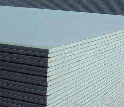 Gypsum Ceiling Board/Moisture Proof Gypsum Board/Plasterboard/Gypsum Board 1200X2400X12mm