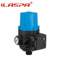 Llaspa Automatic Pressure Switch with Socket for Water Pump Ls-4
