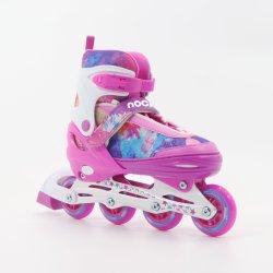 Adjustable Size Skate with Full Printing En13843: 2009