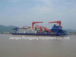 Large River Sand Dredger for Sale