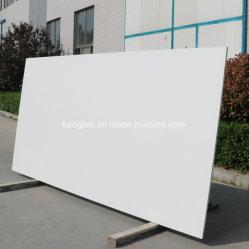 China White Color Quartz Slab White Color Quartz Slab Manufacturers