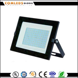Ultra Slim SMD 10W 30W 50W 100W-200W Aluminum Outdoor Waterproof LED Flood Light with Ce RoHS