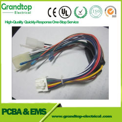 china electric vehicle wiring harness, electric vehicle wiring