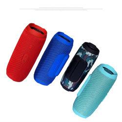 Bluetooth Speaker Portable Outdoor Camping Sports Wireless Dual Speaker Column Loudspeaker Soundbar with FM