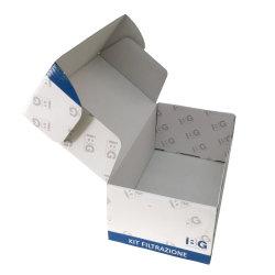 Sports Shoe Packaging Box Design