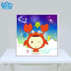 Factory Direct Wholesale New Children DIY Handcraft Sticker Promotion Kids Girl Boy Gift T-048