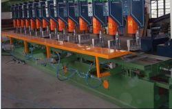 Plastic Geo Mesh Production Line