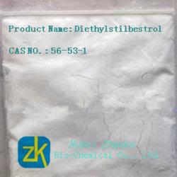 Hormone Diethylstilbestrol High Purity 99%