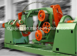 1250p Bow-Type Cable Stranding Machine Cable Making Machine