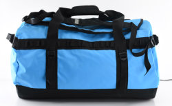 Waterproof Tarpaulin PVC Sports Duffel Weekend Travel Bag