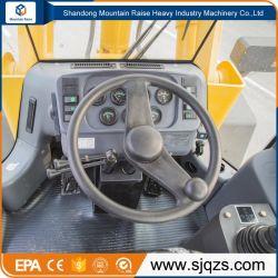 Cheap Wholesale Custom 5ton Front Wheel Loader