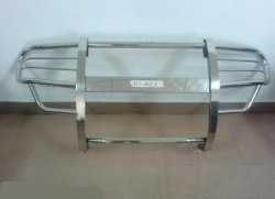 Custom Steel Car Front and Back Bumper
