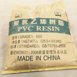 Suspension PVC Resin for Cable and Wires