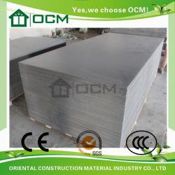 Hogh Quality Wall Partition Waterproof Fiber Cement Sheet