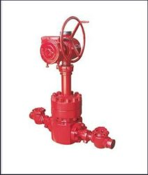 Shanghai Electrical Machinery Group Slurry Valve