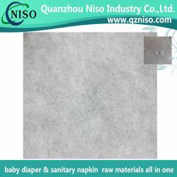Leakage Prevention SMMS Nonwoven Fabric for Diaper Leg Cuff
