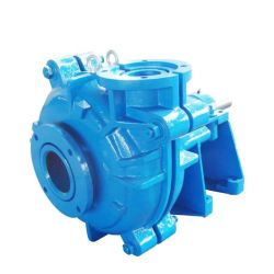 Horizontal Methanol High Pressure Lime Mud Slurry Pump