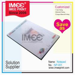 Imee Logo Printing Wholesale Promotional Gift Custom Paper Shape Colorful Blocks Memo Cube