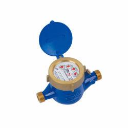 Muti Jet Plastic Water Meter Injection Mold