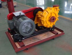 Centrifugal Slurry Pump Price List