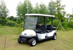 Electric Golf Trolley (4 seater)
