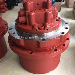 Mag33vp Travel Motor Drive for Zax60 Zx70 Excavator