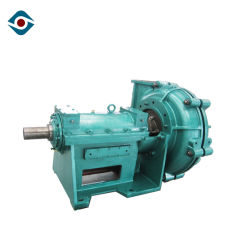 Horizontal Slurry Pump Industrial Mining Heavy Duty Slurry Pump with Long Service Time