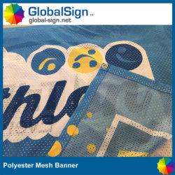 Custom Printed Event Branding Graphics Mesh Banner