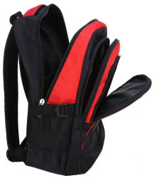 Wholesale Laptop Bag with Custom Logo School Sports Backpack